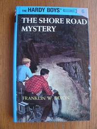 image of The Hardy Boys # 6: The Shore Road Mystery