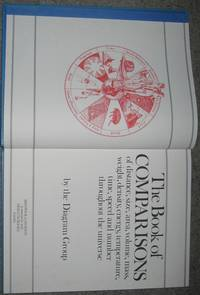 image of The Book of Comparisons