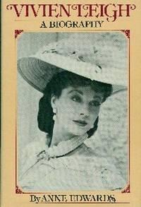 Vivien Leigh.  A Biography