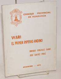 image of Wari, el primer imperio andino