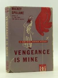 image of VENGEANCE IS MINE