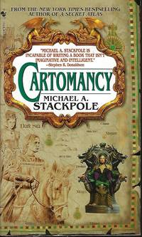 CARTOMANCY: Book Two of the Age of Discovery