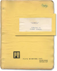 image of Olympia (Original screenplay for the 1928 play)