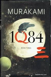 image of 1Q84: Book Three