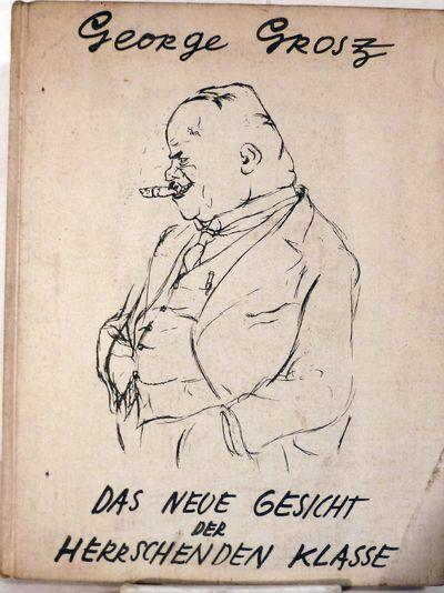 Stuttgart: F. Bassermann'sche Verlag, 1966. Hardcover. Orig. illustrated white cloth lightly soiled....