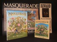 Masquerade [SIGNED]