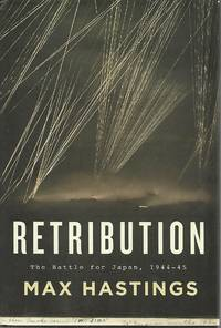 image of Retribution: The Battle for Japan, 1944-45