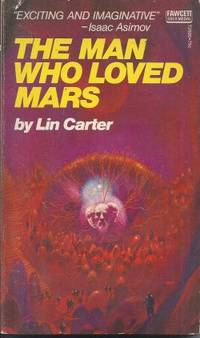 THE MAN WHO LOVED MARS