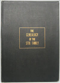 The Genealogy of the Stix Family
