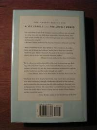 The Lovely Bones; First Edition Hardcover
