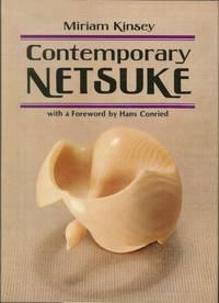 CONTEMPORARY NETSUKE