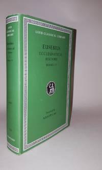 ECCLESIASTICAL HISTORY Books I - V.
