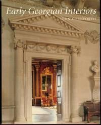 Early Georgian Interiors (The Paul Mellon Centre for Studies in British Art)