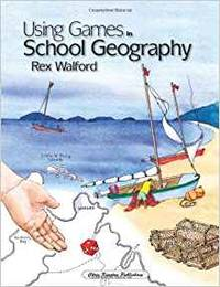 Using Games in School Geography
