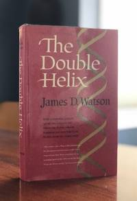 The Double Helix. A Personal Account of the Discovery of the Structure of DNA.