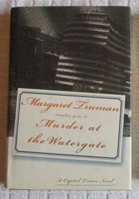 image of Murder At The Watergate