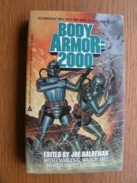image of Body Armor: 2000
