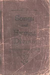 Songs and Hymns Divine