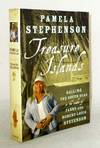 Treasure Islands: Sailing The South Seas In The Wake Of Fanny & Robert Louis Stevenson