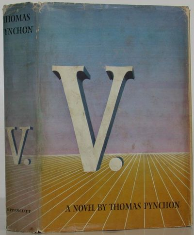 Lippincott, 1963. 1st Edition. Hardcover. Very Good/Very Good. Very good first printing in very good...