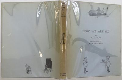 Dutton, 1927. Limited Edition. Hardcover. Very Good/Very Good. A very good first US signed limited l...