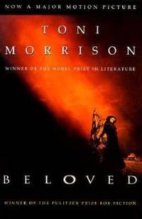 Beloved by Toni Morrison - 1998