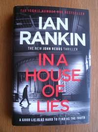 image of In A House of Lies