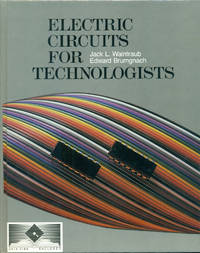 ELECTRIC CIRCUITS FOR TECHNOLOGISTS