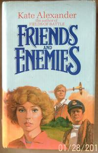 image of Friends and Enemies