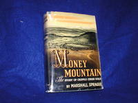 image of Money Mountain, The Story of Cripple Creek Gold