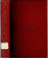 La Nouvelle-France.  De Cartier à Champlain 1540-1603