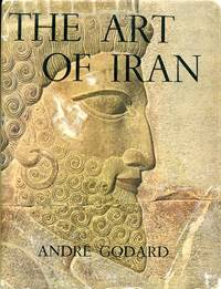 image of The Art of Iran