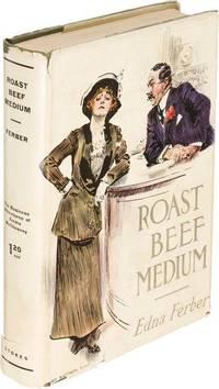 image of Roast Beef Medium