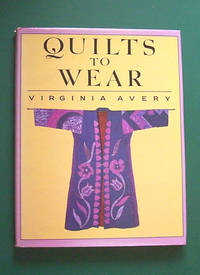 image of Quilts to wear