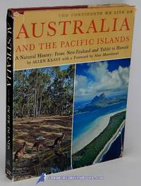 Australia and the Pacific Islands: A Natural History (The Continents We  Live On series)