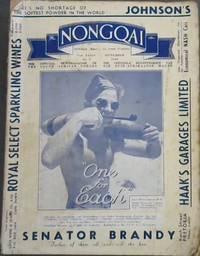 image of Nongqai: Official Newsmagazine of the South African Forces / Die Offisiele Nuustydskrif van die Suid-Afrikaanse Magte - Vol XXXIV, No 9 - September 1943