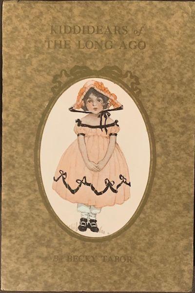 New York: The Knickerbocker Press, 1925. Wraps. Near fine. Ruth Elizabeth COLLINGS. 8vo; 76pp; tan m...