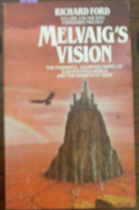 image of Melvaig's Vision (Volume 2 in the Faradawn Trilogy)