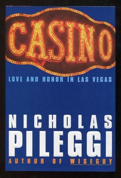 New York: Simon & Schuster. Fine in Fine dj. (c.1995). First Edition. Hardcover. . Pileggi's