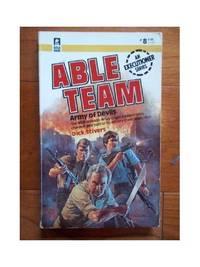 Army of Death (Able Team)
