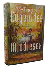 image of MIDDLESEX :   A Novel