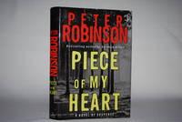 Piece of My Heart: A Novel of Suspense