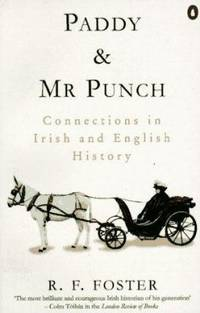 image of Paddy and Mr. Punch : Connections in Irish and English History