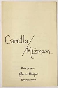 image of Camilla / Mizmoon; three poems