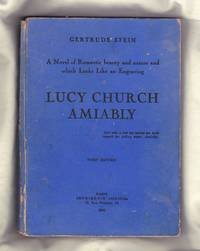Lucy Church Amiably