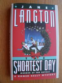 The Shortest Day: Mystery at the Revels