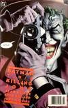 image of BATMAN : The KILLING JOKE - Scarce Newsstand Edition  (VF/NM)