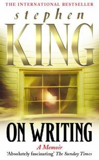 On Writing: A Memoir of the Craft by  Stephen King - Hardcover - from World of Books Ltd (SKU: GOR001197996)