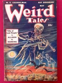 WEIRD TALES (May 1948)