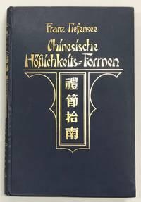 Wegweiser durch die chinesischen Höflichkeits-Formen